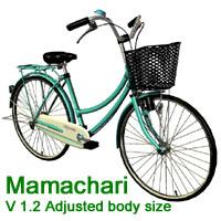 Free Mamachari v1.2 by Zippo_